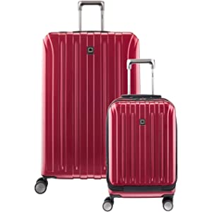 Amazon.com | DELSEY Paris Large Carry-on, Cobalt Blue | Luggage