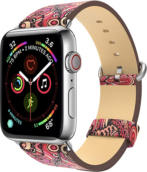 Top 10 Apple Watch Bands' Navy Blue