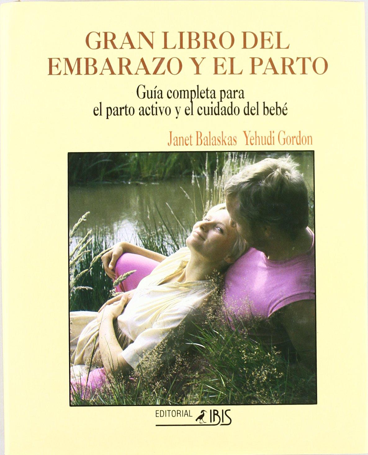 Gran libro del embarazo y parto : guía completa para el ...