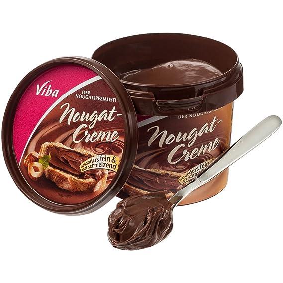 Viba Crema de chocolate 300g Recipiente
