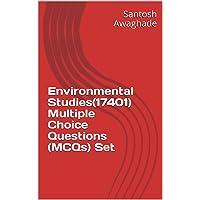 Environmental Studies(17401)  Multiple Choice Questions (MCQs)  Set