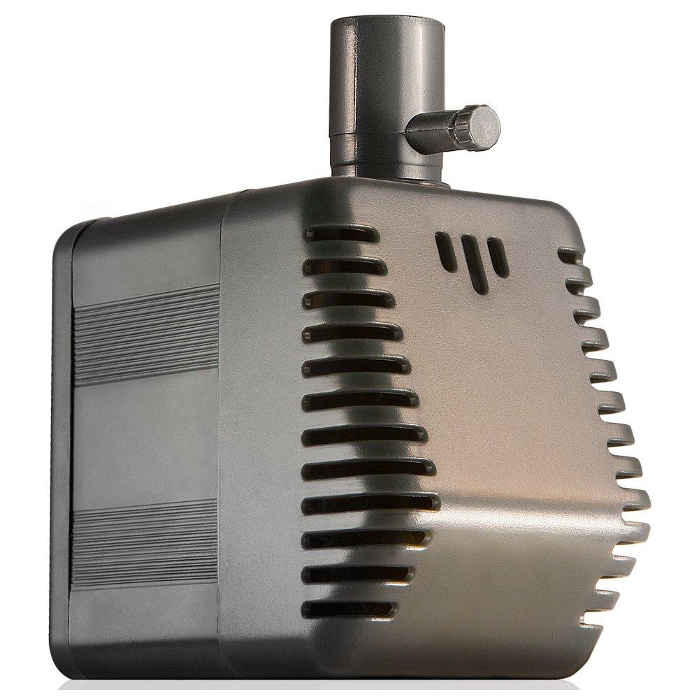 Rio Plus 800 Aqua Pump/Powerhead- 211 Gallons per Hour, 13 Watts by RIO