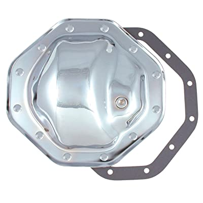 """Spectre Performance 60899.25"""" 12-Bolt Differential Cover for Dodge Pickup: Automotive"""