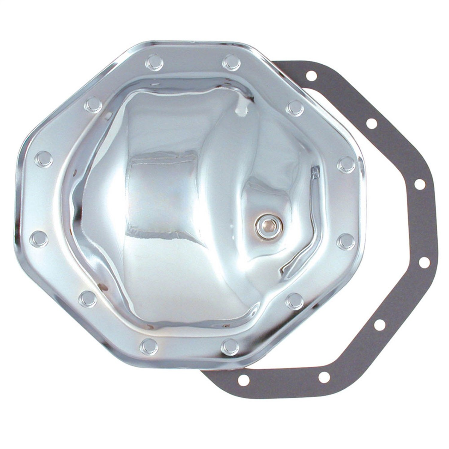 Spectre Performance 60899.25'' 12-Bolt Differential Cover for Dodge Pickup by Spectre Performance
