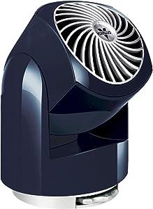 Vornado Flippi V6 Personal Air Circulator Fan, Midnight