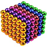 buckyballs magnetic educational toys bucky ball magnetic force magic Rubiks cube,multi color