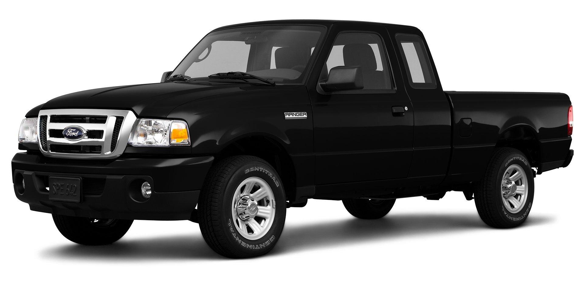 2010 ford ranger reviews images and specs vehicles. Black Bedroom Furniture Sets. Home Design Ideas