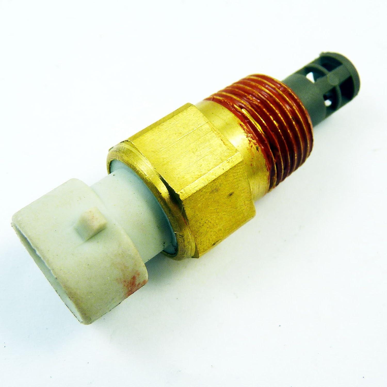 Intake Air Temperature Sensor Control 25037334 NEW For GM IAT/MAT/ACT Rejog4 Auto