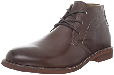 Florsheim Men's Doon Chukka Lace-Up Boot,Brown,7 ...