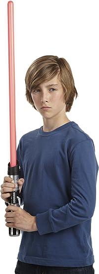 Star Wars - Espada láser (Lightsaber): Amazon.es: Juguetes y juegos