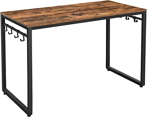VASAGLE ALINRU Computer Desk