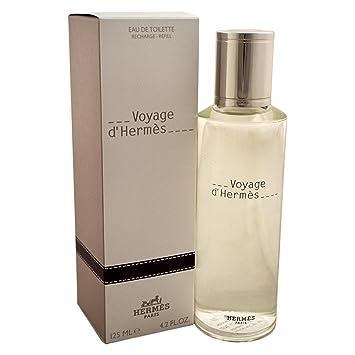Hermes Parfums Voyage D Hermes Edt Nf 125 Ml Amazonde Beauty