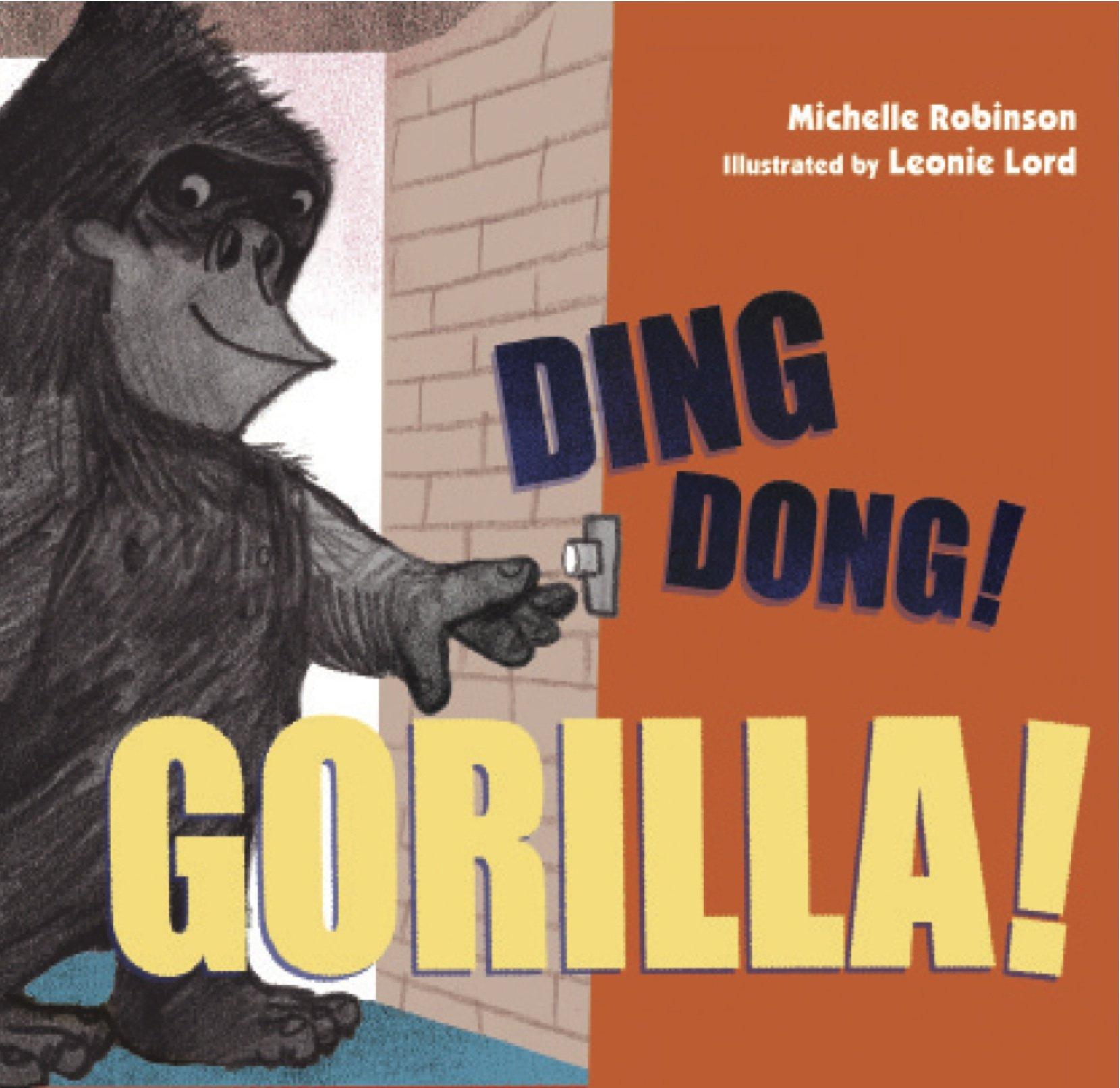 Download Ding Dong! Gorilla! PDF