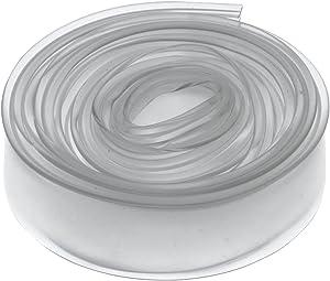 Danco 3/8 in. x 48 in. Rubber Shower Door Seal for Sterling, 88705