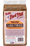 Bob's Red Mill Carob Powder Toasted - 18 oz