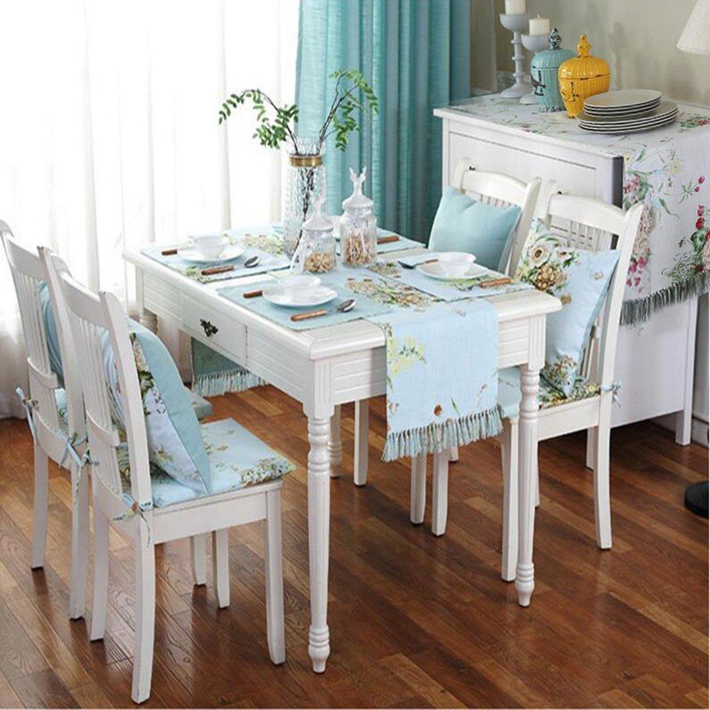 Kaxima Ristorante, tavolino, decorazione da tavola, bandiera da tavolo, tovaglia, tovaglia 38  270cm