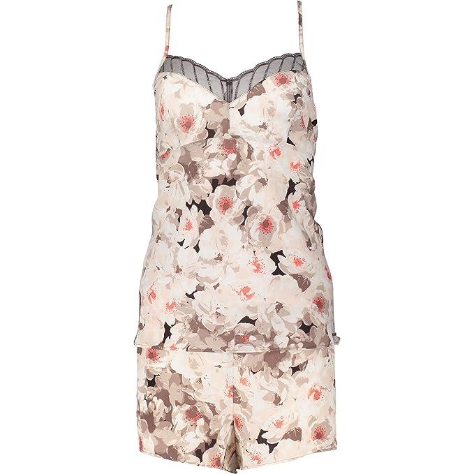 Calvin Klein - Pijama - para mujer gris S