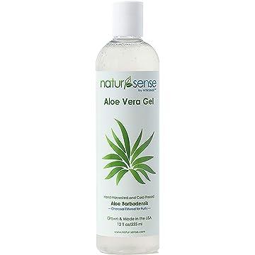 cheap Organic Aloe Vera Gel Great for Face 2020