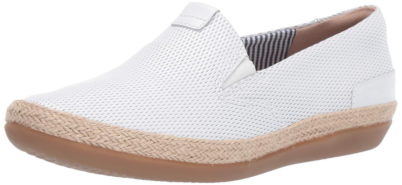 8780a8cf CLARKS Women's Danelly Iris Loafer Flat