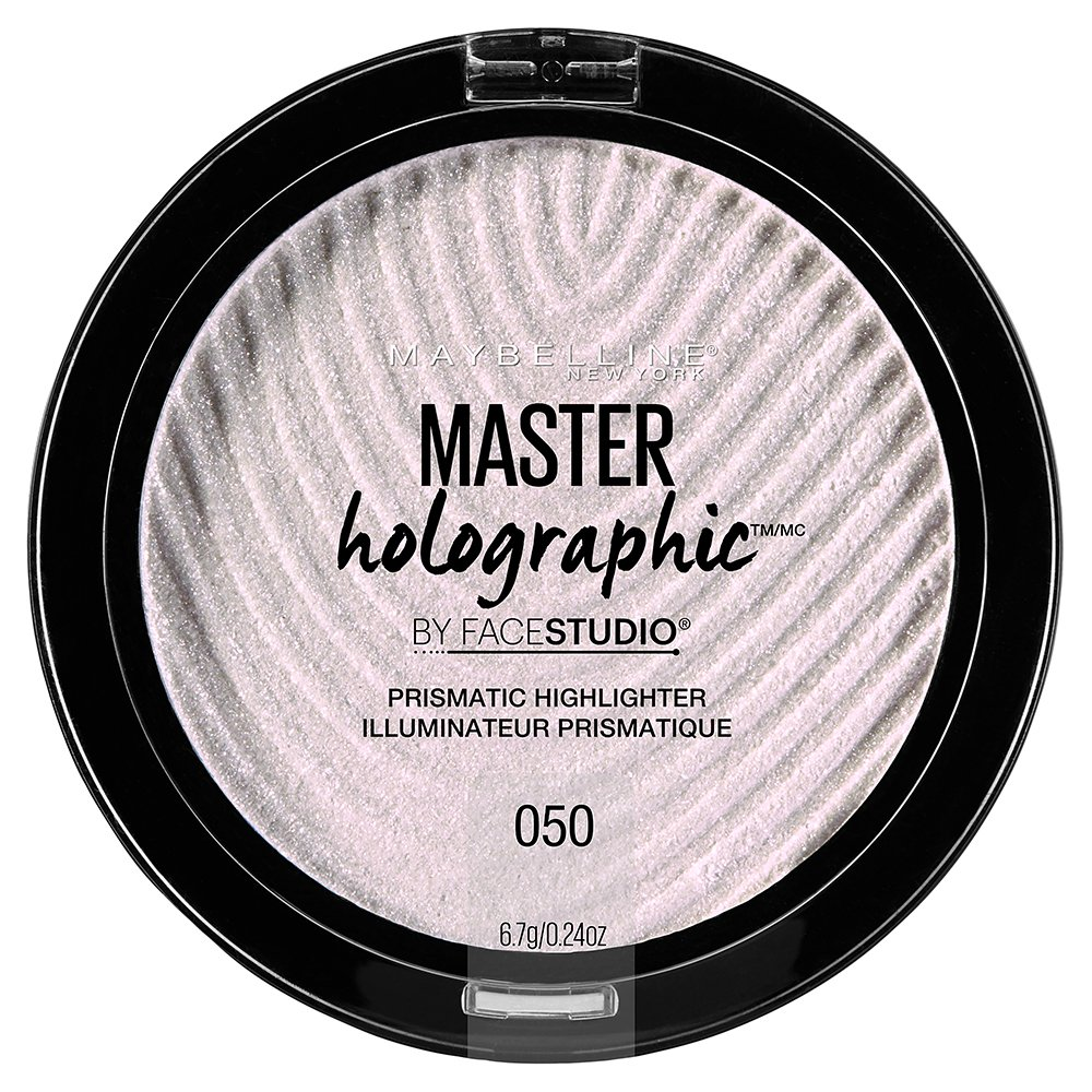Maybelline Master Holographic Highlighting Powder 50 Opal 8g L' Oreal 3600531469153