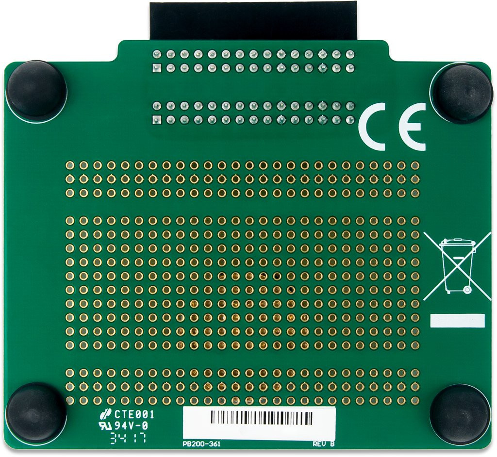 DIGILENT 410/451545-361/Breadboard Adapter for Analog Discovery