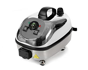 Daimer KleenJet Pro Plus Canister Steam Cleaner