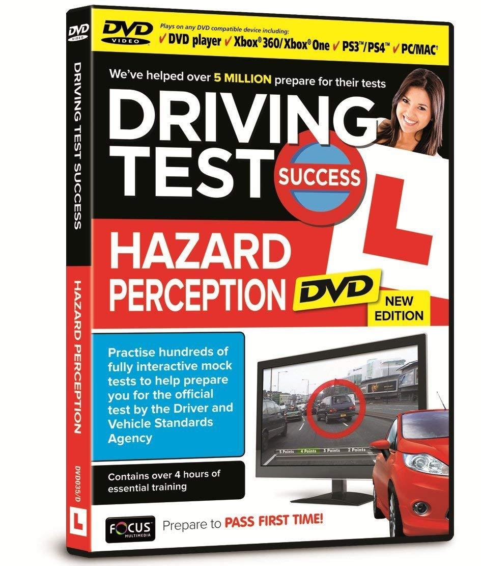 Multimedia, F: Driving Test Success Hazard Perception [Italia]