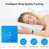 Letsfit Fitness Tracker HR, Activity Tracker Watch