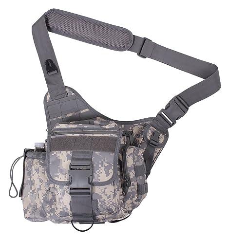 Amazon.com   Rothco Advanced Tactical Bag 5548bee8ab8