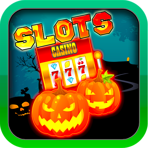 Halloween Slots Free Spooky Nightmare Pokies Free Coins Candy Scream Casino Slot Machine Free HD for Kindle Multi Reel Real Mini Games Bonus Slots Wonderful Jackpot Bonuses Best Slots Game Saga -
