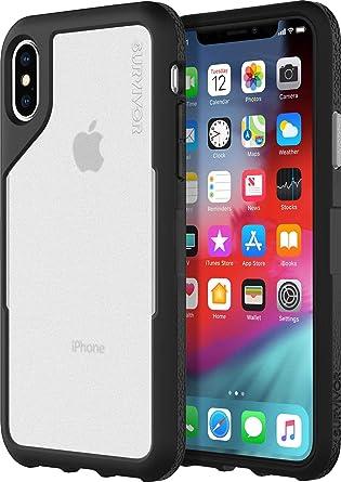 premium selection 32eb3 0bb60 Griffin Survivor Endurance Protective Case for Apple iPhone