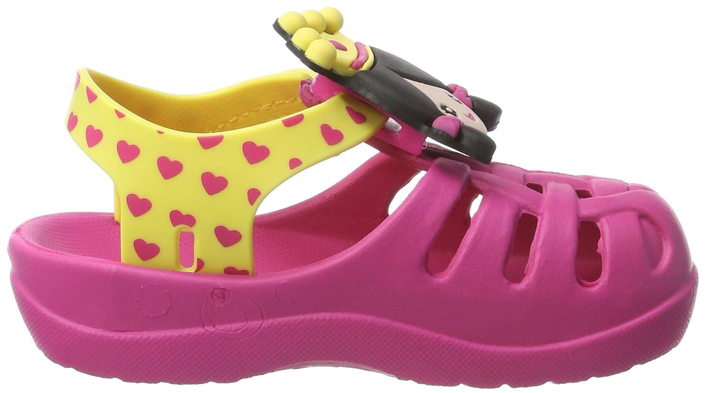 Baby Girls/' Walking Baby Shoes Ipanema Summer Iv Baby