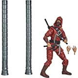 Figura Marvel Legends Series Spider-Man: Into the Spider-Verse - The Hand Ninja - F0261 - Hasbro