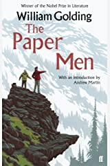 The Paper Men: With an introduction by Andrew Martin Kindle Edition