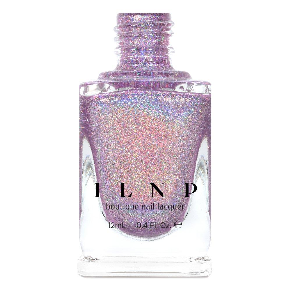 ILNP Celeste - Stunning Lilac Ultra Holographic Nail Polish ILNP Cosmetics Inc.