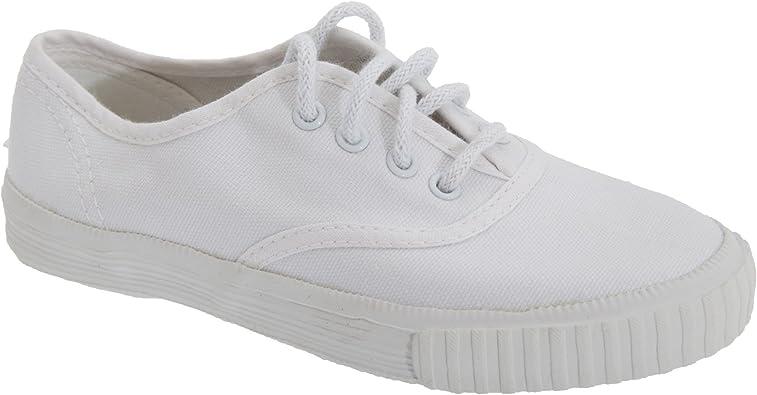 white daps