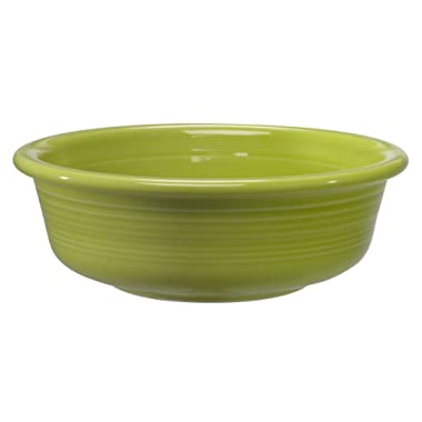 Fiesta 1-Quart Large Bowl, Lemongrass