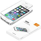 iPhone 5 5S SE Screen Protector 2 Pack, UPPERCASE Premium Tempered Glass Screen Protector for iPhone 5s, iPhone 5, iPhone 5c, iPhone SE (2 Pack)