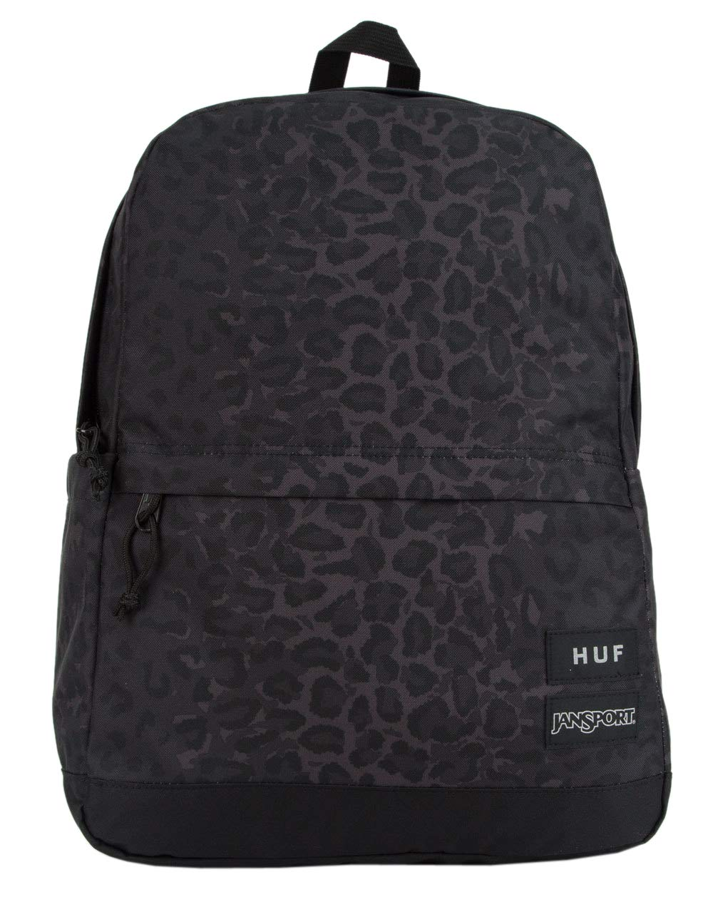 JANSPORT x HUF Wells Backpack, Black by JanSport