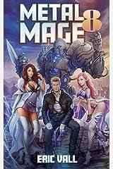 Metal Mage 8 Kindle Edition
