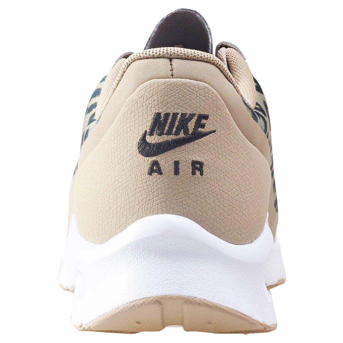 Nike Air Max Jewell Print, Damen Durchgängies Plateau