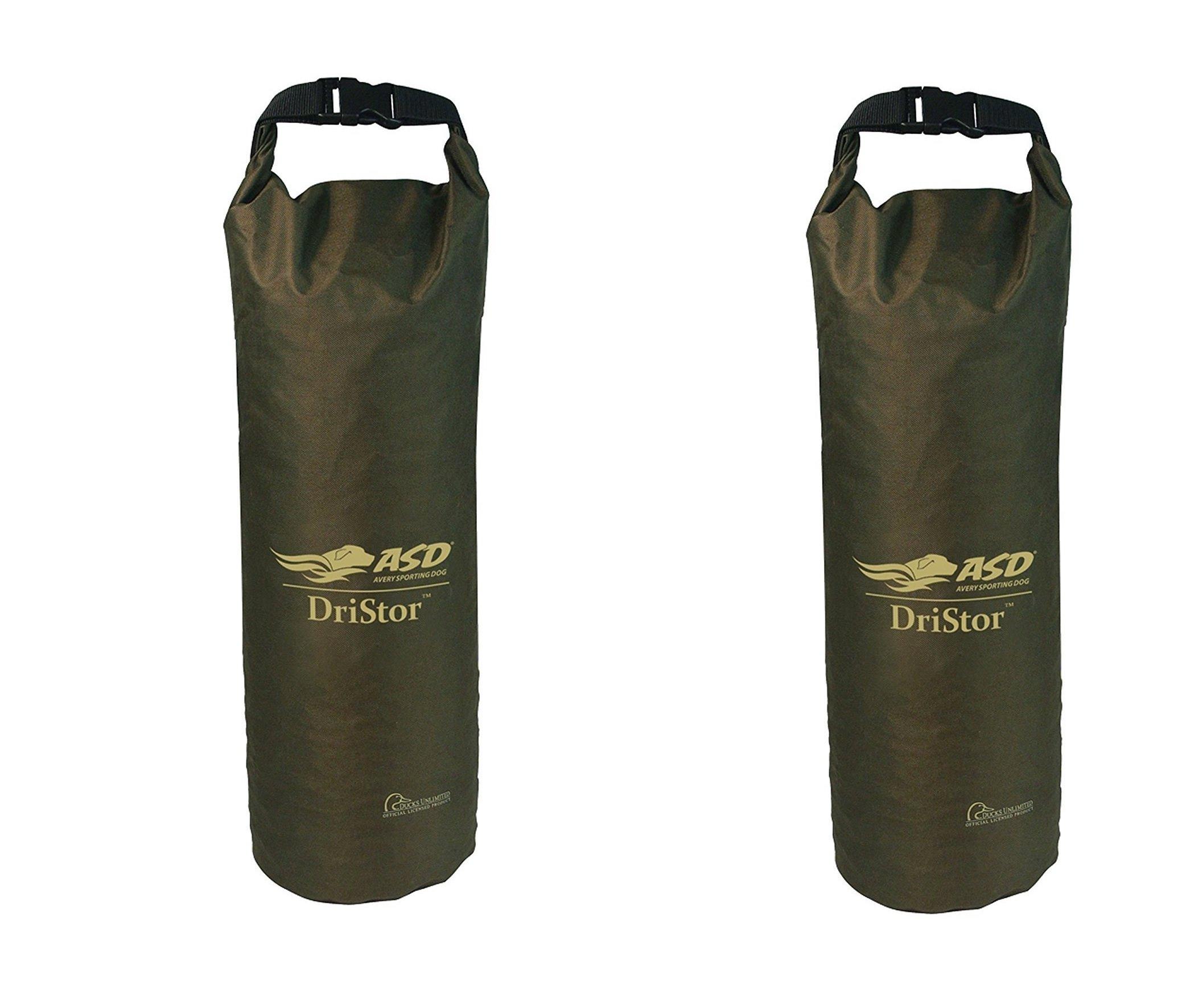 Avery Sporting Dog DriStor Vacationer DuraMax 20lb, 40 lb Dog Food Bag