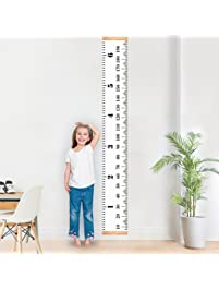 Baby Growth Chart Handing Ruler Wall Decor ...
