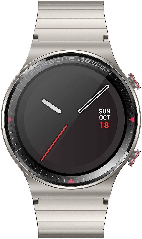Porsche Design Watch GT 2