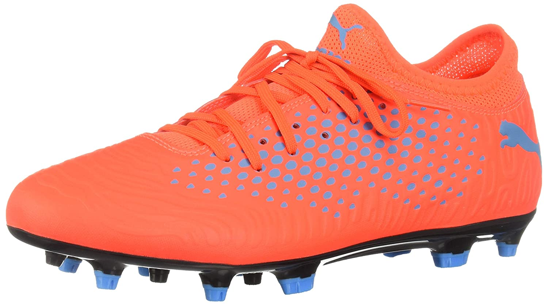 75630e6f6 Amazon.com | PUMA Men's Future 19.4 Fg/Ag Sneaker | Soccer
