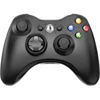 Wireless Controller for Xbox 360, Astarry 2.4GHZ Game Controller Gamepad Joystick for Xbox & Slim 360 PC Windows 7, 8…