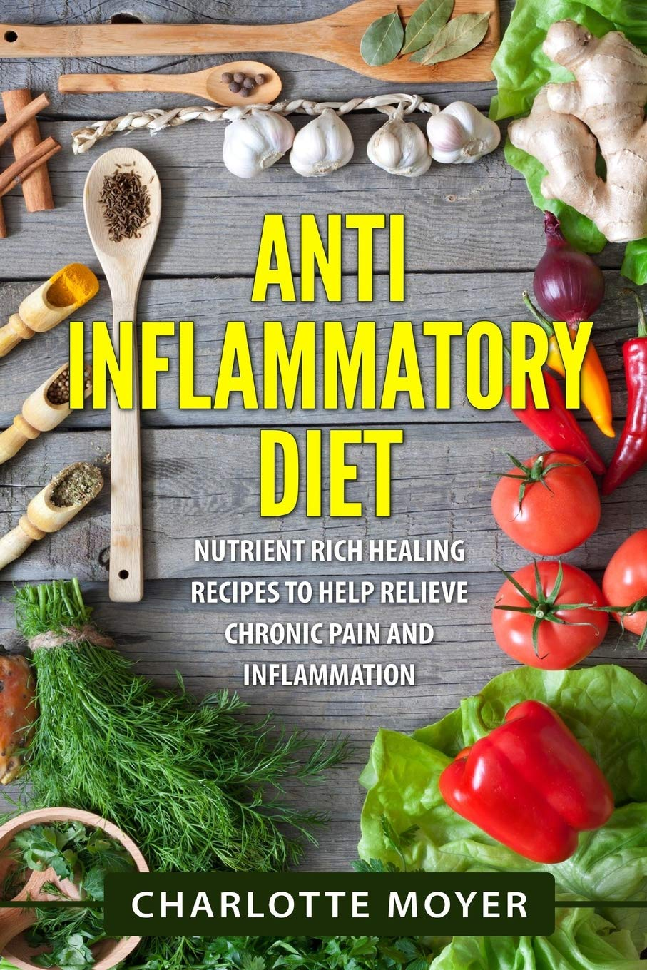 can diet help chronic pain