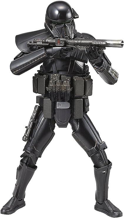 Star Wars Death Trooper 1//12 scale plastic model