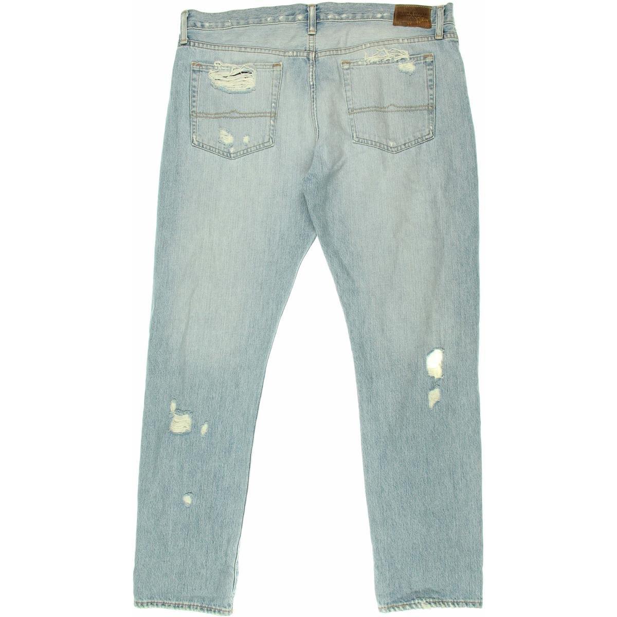 3c75f5c6a Denim Supply Ralph Lauren Boyfriend Jeans (27