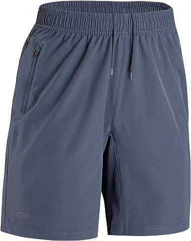 Sub Sports Core Mens Compression Shorts Black Gym Training Base Layer Short